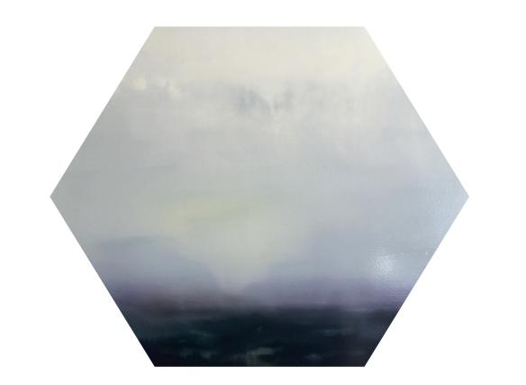 Foggy Lake 34x39cm.jpg