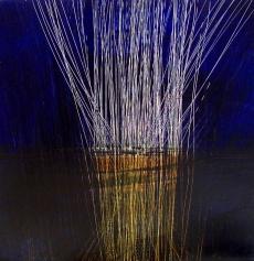 ©Anne Penman Sweet: Superconductor